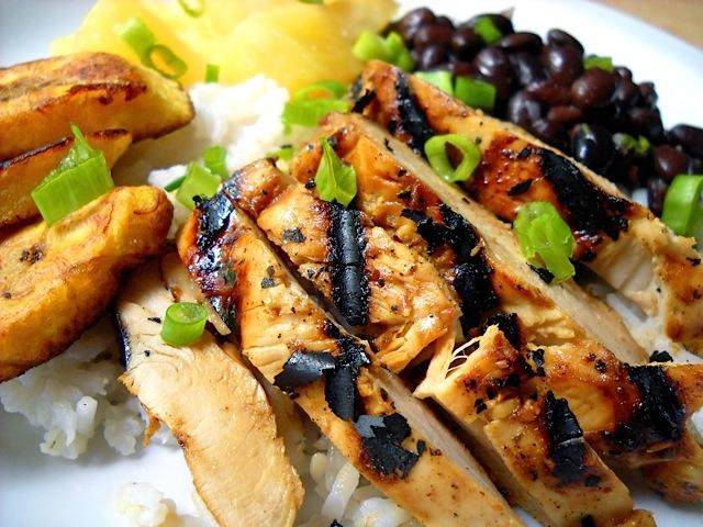 Jamaican Pork and Plantain Recipe
