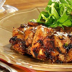 Jamaican Fricassee Chicken Recipe